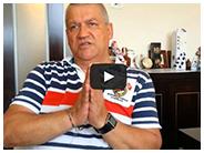Рак — не приговор! Пациент рассказал о своем спасении в Израиле