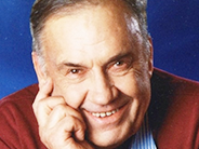 Благодарственное письмо от Эльдара Рязанова за лечение в Израиле