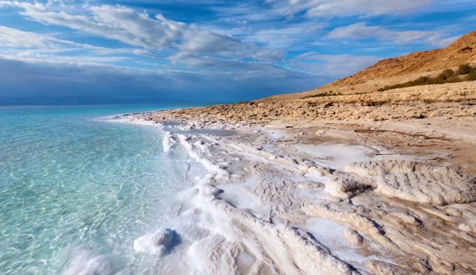 Отдых, лечение и реабилитация в Израиле на Мертвом море.