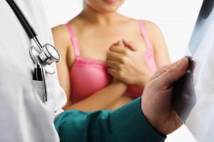 Диагностика рака груди без облучения в Израиле - прибор RI-8
