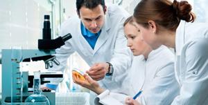 Экспертиза биологического материала в Израиле