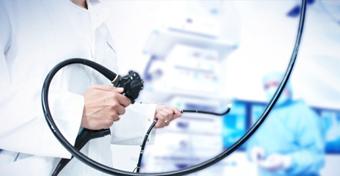 Использование ультразвука при гастроскопии в Израиле