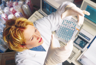 Генная терапия при лечении х-сцепленного тяжелого комбинированного иммунодефицита