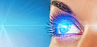 Лучшие методики лазерной коррекции зрения в Израиле