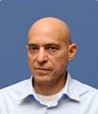 Профессор Гидеон Гольдман. Хирургическая проктология в Израиле.