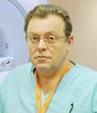 Радиолог доктор Александр Беленький